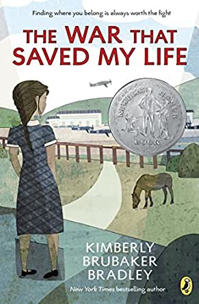 The war that saved my life kindle edition by kimberly brubaker childrens ebooks fandeluxe Ebook collections