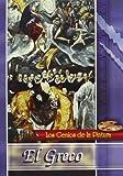 El Greco (2007) [ NON-USA FORMAT, PAL, Reg.0 Import - Spain ]