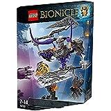 LEGO Bionicle - 70793 - Jeu De Construction - Le Crâne Découpeur