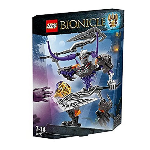 Lego Bionicle 70793 Skull Basher Action  - Lego Bionicle Toys Shopping Results