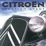 Citroen Traction Avant, Jon Pressnell, 1861266146