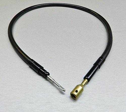- FLEXSHAFT MOTOR CABLE INNER SHAFT & OUTER SHEATH SET ROTARY for FOREDOM GROBET (E 11)