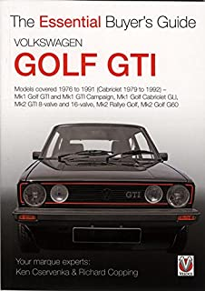 VW Golf GTI (Essential Buyers Guide)