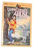 Christina's Ghost, Betty Ren Wright, 0590402846