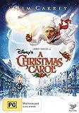 DVD : A Christmas Carol DVD