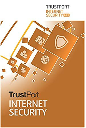 Amazon com: TrustPort Internet Security 2015 - 30 Day Free Trial