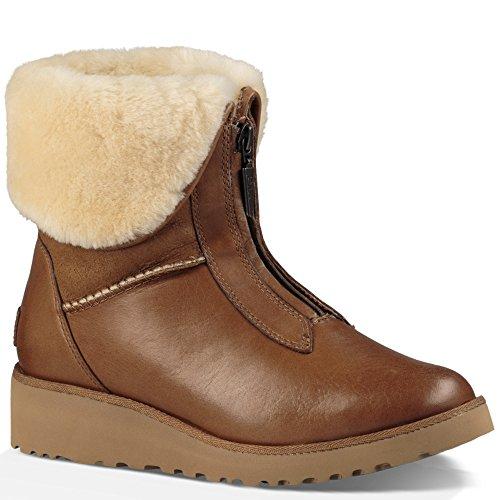 UGG Women's Caleigh Chestnut Boot 9.5 B