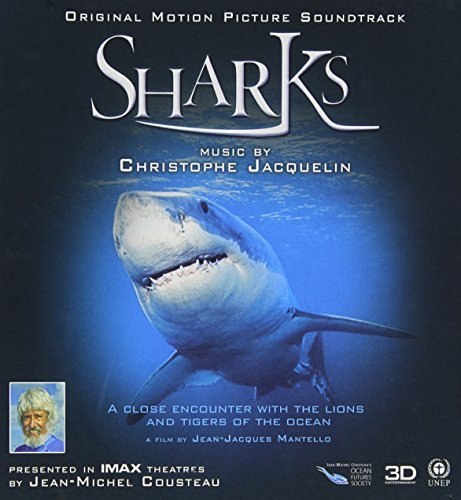 Imax-Sharks by Various Artists