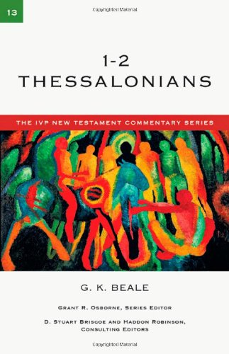 an analysis of the books of 1 and 2 thessalonians in the new testament 1-2 thessalonians (baker exegetical commentary on the new testament) 1-2 thessalonians and millions of other books are available for amazon kindle.