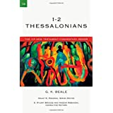 1-2 Thessalonians (The IVP New Testament Commentary Series, Volume 13)
