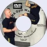 MMA Gym Workouts DVD PLUS FREE BONUS $17 Value Muscle Sculpting eBook - Revealed! Fast and Effective Mixed Martial Arts Fighting Training Secrets By Expert MMA Trainer Showing Conditioning Exercises and Equipment Workout on This Superb DVD Video