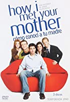 Como Conoci A Tu Madre, Temporada 1 [3 discos]