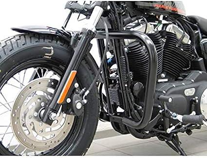 Harley Davidson Sportster Forty-eight protección del motor