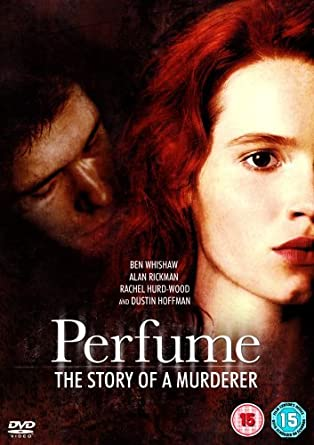 Perfume The Story Of A Murderer Single Disc Edition Dvd Amazonco