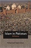 Islam in Pakistan: A History (Princeton Studies in Muslim Politics)