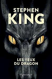 """Afficher """"Les yeux du dragon"""""""