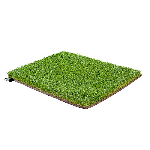 Surf Grass Mat, XL (Brown)