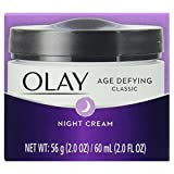OLAY Age Defying Classic Night Cream 2.0 oz ( Packs of 3) Review