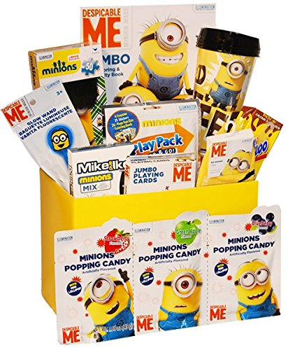 Minion Easter Baskets | Easter Wikii