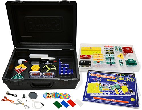 Snap Circuits Deluxe Snap - 4