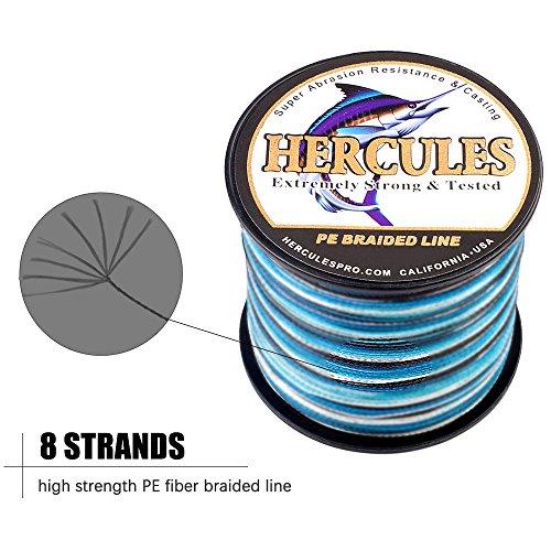 HERCULES Cost-Effective Super Cast