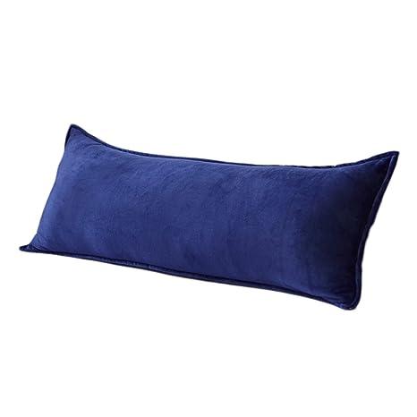 Amazon Com Ljngg 59 Inches Long Pillowcase Pillow Case Cover Warm