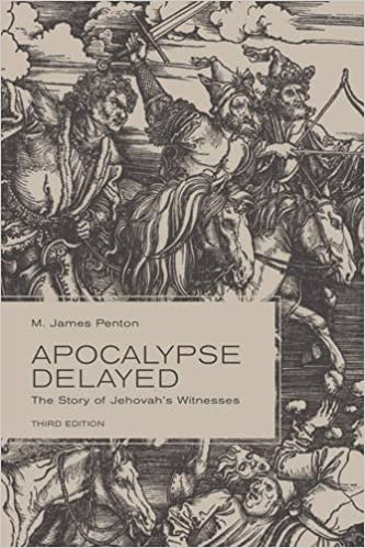 Apocalypse Delayed: The Story of Jehovah's Witnesses, Third Edition