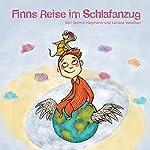 Finns Reise im Schlafanzug | Jasmin Hagmann,Larissa Vassilian