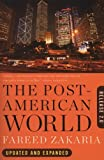 Book cover for The Post-American World: Release 2.0