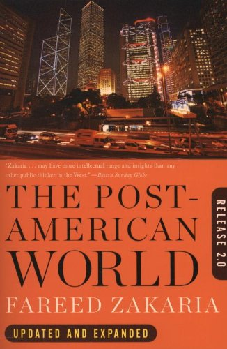 The Post-American World: Release 2.0 for sale  Delivered anywhere in USA