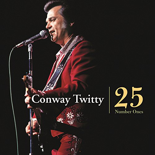 Happy Birthday Darlin' By Conway Twitty On Amazon Music