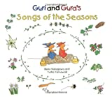 Guri and Gura's Songs of the Seasons, Rieko Nakagawa, 0804835888