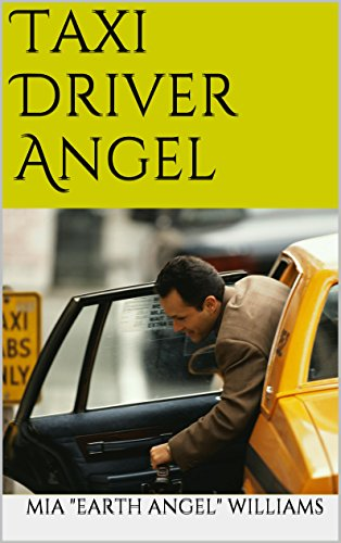 Taxi Driver Angel (English Edition)