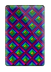 Hot Snap-on D Images Hard Cover Case/ Protective Case For Ipad Mini/mini 2