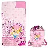 Disney Princess Slumber Duffle Bag