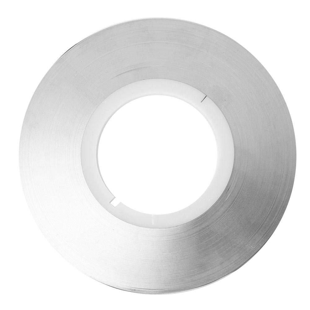 Pure Nickel Strip-0.12mm 1KG Nickel Steel Nickel Plated Strip Tape for Soldering Li-Po Battery NiMh NiCd Battery Pack Battery and Spot Welding 0.12 * 7mm