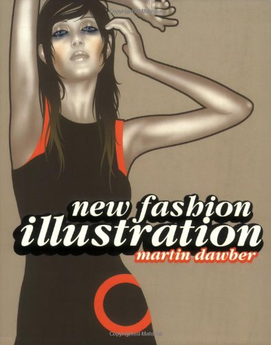 Book Review: New Fashion Illustration