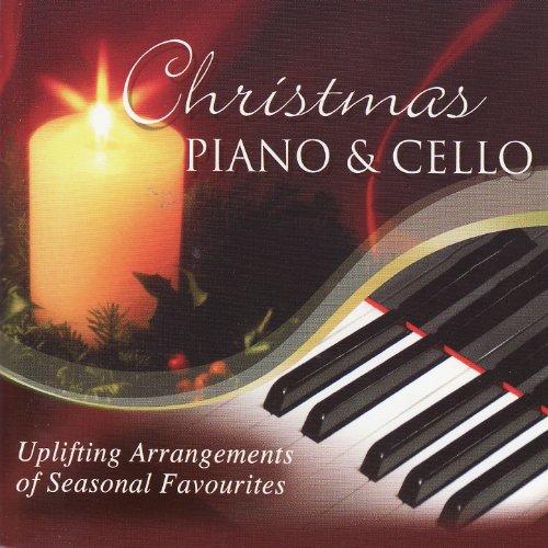 Christmas Piano & Cello - Uplifting Arrangements of Seasonal Favourites ()