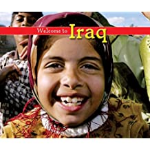 Welcome to Iraq (Welcome to the World)