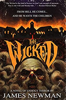 The Wicked by [Newman, James]