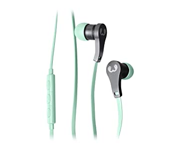 Fresh n Rebel Lace Earbuds - Auriculares In-Ear con Cable Integrado de Control