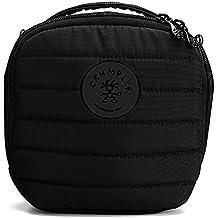 Crumpler Pleasure Dome Medium Camera Shoulder Bag, Black