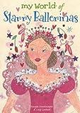 Starry Ballerinas, Meg Clibbon, 1840895934