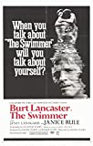 The Swimmer - Movie Poster - 11 x 17