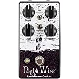 EarthQuaker Devices Night Wire V2 Wide Range Harmonic Tremolo