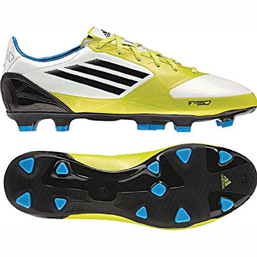 adidas F30 TRX FG Soccer Shoes (Lime) 10.5 Adidas F30 Trx Fg
