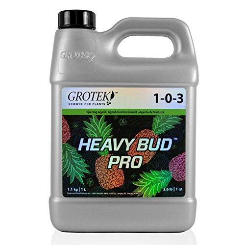 Grotek Heavy Bud Pro Blütedünger/Booster (4L)