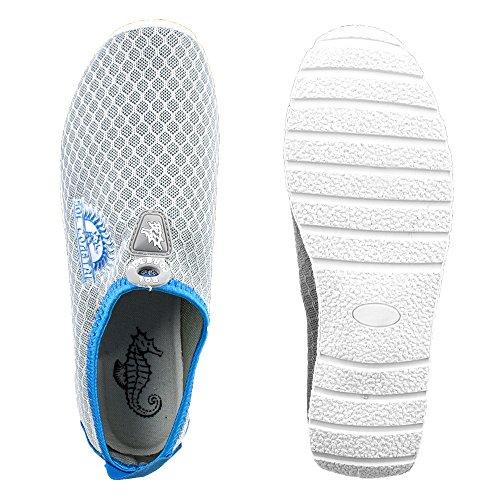 Runner 6 Women's Water Shore Grey Size Shoes pq8gEH