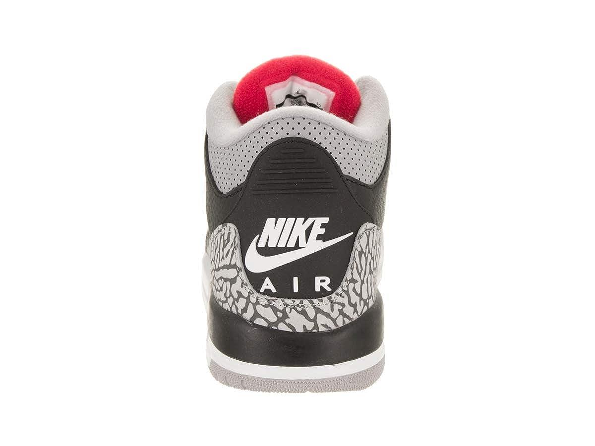 hommes jordan / femmes est jordan hommes nike air 3 enfants rétro - og bg chaussures de basket au magasin phare des caractéristiques de fabrication vv10957 c99d31