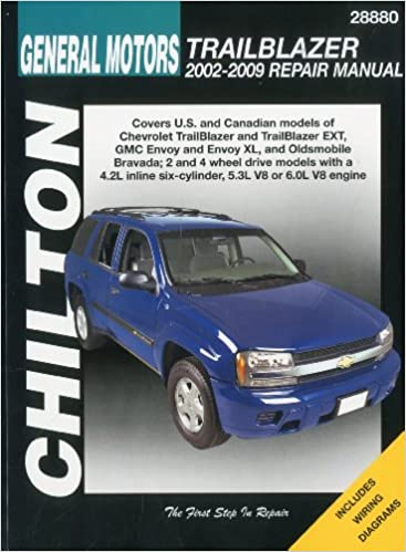 manual chevrolet blazer 2002